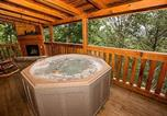 Location vacances Cherokee - Do Not Disturb by Gatlinburg Cabins Online-3