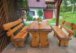 Location vacances Ravna Gora - Holiday home Dedin Vi-3