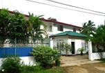 Hôtel Yala - Ranara Kataragama-4