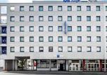 Hôtel Griesheim - ibis budget Darmstadt City-1
