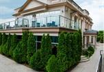 Location vacances Zemun - Gem Lux Apartments-2