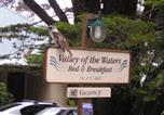Hôtel Wentworth Falls - Valley of the Waters B&B-2
