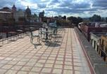 Location vacances San Miguel de Allende - Casa Sarita-2