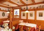 Hôtel Münster-Sarmsheim - Hotel-Restaurant Zum Babbelnit-4