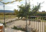 Location vacances Villes-sur-Auzon - Le Cabanon d'Amandine et Gabriel-2