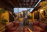 Location vacances Fataga - Bohemian Hideaway Finca - Exotic Retreat-1