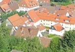 Hôtel Langelsheim - Historisches Hotel Rathaus-1