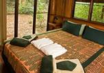 Location vacances South Mission Beach - The Canopy Rainforest Treehouses & Wildlife Sanctuary-1