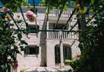 Location vacances Selca - Apartment Sumartin 11651a-1
