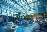 Hôtel Xinxiang - Novotel Zhengzhou Convention Centre-1