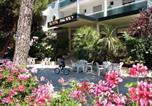 Hôtel Rimini - Hotel Milano Ile De France-4