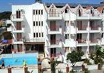 Hôtel Hatip İrimi - Cennet Apart-4