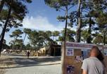 Location vacances Jau-Dignac-et-Loirac - Odalys - Atlantic Club Montalivet-1