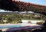 Location vacances Argelliers - Villa in Montarnaud-4