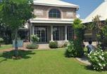 Location vacances Parys - Art Lovers Guesthouse-4