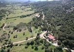 Location vacances Aggius - Agriturismo Stazzo La Cerra-4