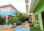 Hôtel Bangkok - Nida Rooms Isarapab 260 Chic Town-3
