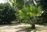 Villages vacances Moalboal - Ravenala Beach Bungalows-4