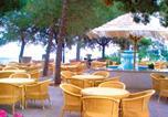 Hôtel Acquaviva Picena - Abbadetta Resort-4