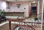 Hôtel Dibrugarh - Hotel Varsa-1