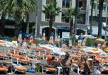 Hôtel Marmaris - Candan Beach Hotel-1