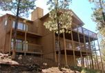 Location vacances Ruidoso Downs - Elegant 4 Bedroom - 464dodsonrldn-1