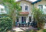 Villages vacances Lège-Cap-Ferret - Holiday Park Lacanau-Océan 4317-1