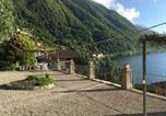 Location vacances Argegno - Villa Peroni - Lake View-3