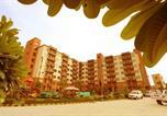 Hôtel Gajner - Starihotels Bikaner Rajasthan-4