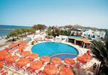 Hôtel Turgutreis - Yelken Mandalinci Spa&Wellness Hotel-3