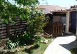 Location vacances Pignan - Suite Harlequin-4