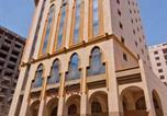 Hôtel Médine - Diyar Teeba-2