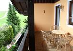 Location vacances Henndorf am Wallersee - Apartment Windhager Obertrum-4