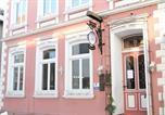 Hôtel Varel - Schlikkerhuus-2