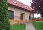 Location vacances Grzybowo - Studio Apartment in Grzybowo-1