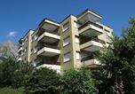 Location vacances Sarnen - Apartment Vorderörtigen 4.1-1
