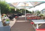 Hôtel Kell am See - Hotel Brasserie Typisch-4