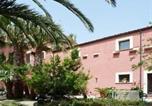 Location vacances Raguse - Villa in Ragusa-2