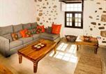 Location vacances La Asomada - Holiday Home Casa Los Olivos, Countryside Escape-2