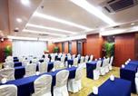 Hôtel Chongqing - River Romance Hotel-2