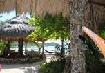 Villages vacances El Nido - Coral Bay Beach and Dive Resort-3