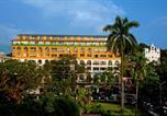 Hôtel Panaji - Hotel Manvin's-1