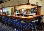 Hôtel St Ives - Cottage Hotel-4