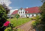 Location vacances Stoltebüll - Wohnungen im Bauernhaus-4