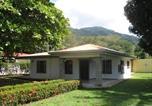 Location vacances Jacó - Casa en la zona de Punta Leona-4