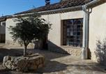 Location vacances Tordesillas - Casa Rural Alamar Ii-3