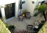 Location vacances Laguna Beach - Cliff Drive Properties-4