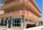 Location vacances Γάζιον - Volanakis Apartments-1