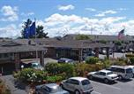 Hôtel Creswell - Guesthouse Inn & Suites Eugene/Springfield