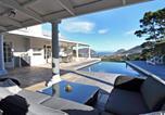 Location vacances Hout Bay - Constant Villa-3